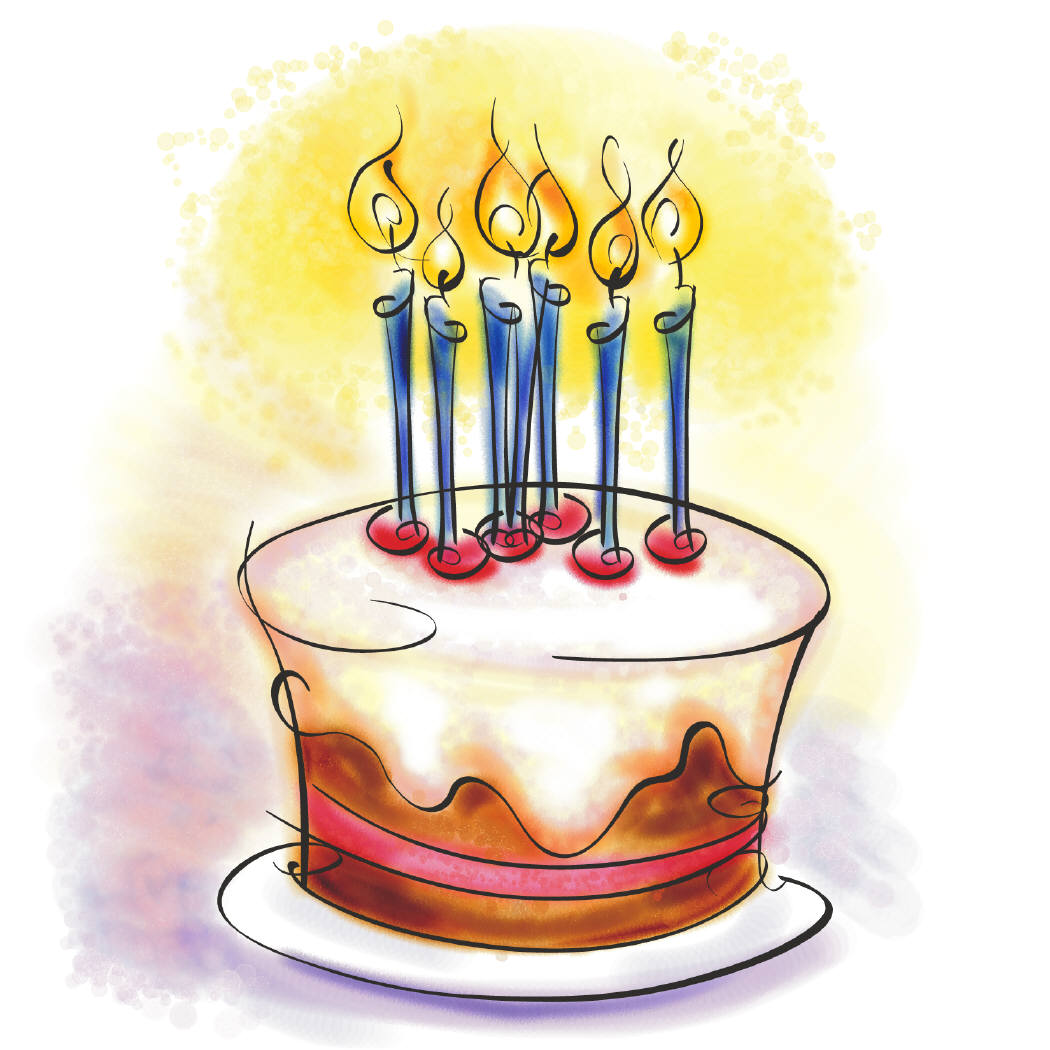 The Cafferata Family Story   Blog Archive   HAPPY BIRTHDAY ...